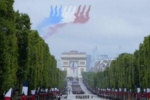 ฝรั่งเศสได้รับการคุ้มครองอย่างไรสำหรับการเดินทาง?